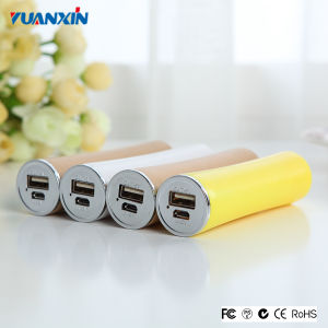 Mobile Portable Power Bank with CE, RoHS