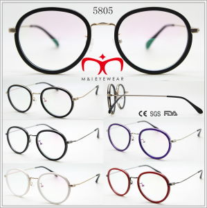 in Stock Round Shap Tr90 Optical Frame (5805, 5806, 5810) pictures & photos