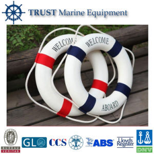 Life Buoy Ring for Home Nautical Decoration pictures & photos