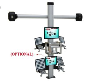Wheel Alignment Wld-3D-I pictures & photos
