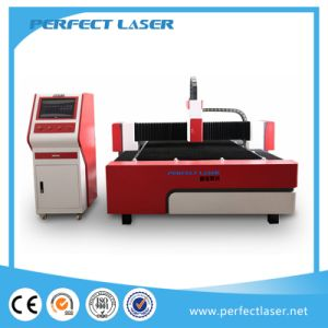 Perfect Laser 700W Fiber Laser Cutter Machine for Carbon Steel pictures & photos