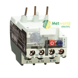 Thermal Relay Overload Relay Electrical Magnetic Relay Time Relay pictures & photos
