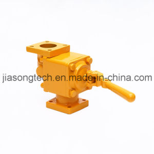 Flow Meter Parts Control Valve pictures & photos