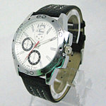 Cheap OEM Men′s Watchstainless Steel Wrist Watch Charming Wrist Watch pictures & photos