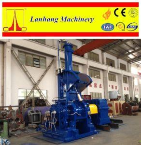145L Mixing Chamber Chrome Banbury Mixer pictures & photos