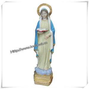 Grace Blessed Virgin Mary Mother Religious Statue Figure (IO-ca036) pictures & photos