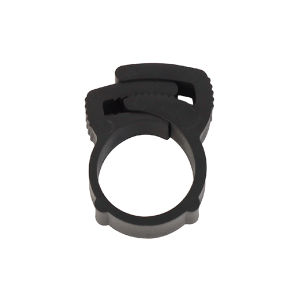 Tubing Fittings Plastic Safety Ring for Garden Irrigation System pictures & photos