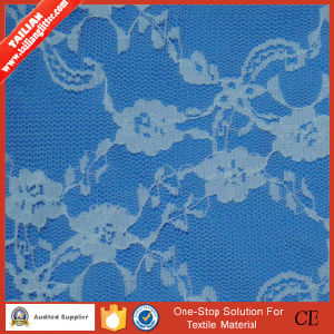 2016 Tailian Over 15 Years Experience Various Colors French Lace pictures & photos