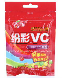 Coolsa Assorted Aerated Candy pictures & photos