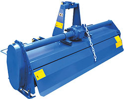 Tmz Type Rotary Tiller with Tractor Pto Shaft