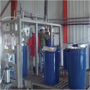 Aseptic Automatic Rinser Filler Capper pictures & photos
