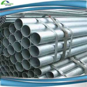 ASTM A106 Hot Rolled Galvanized Steel Pipe for Irrigation pictures & photos