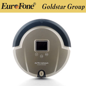 High Quality Hot Ebay Selling Household Robot Vacuum Cleaner pictures & photos