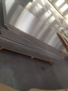 0.45mm Aluminum Sheet (price from manufactrurers) (1100-H16) pictures & photos