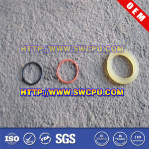 Plastic for Pump Sealing with RoHS Certification O-Ring (SWCPU-P-S232) pictures & photos