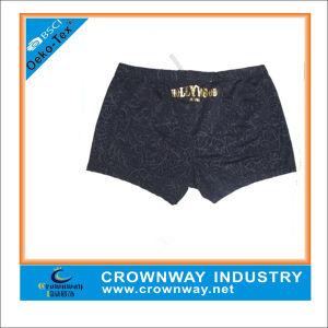 Comfortable Men Boxer Shorts Cotton Underwear pictures & photos