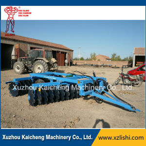 Disc Blades Offset Heavy Duty Disc Harrow 4.0m pictures & photos