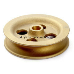 OEM Quality Bronze Casting Parts/Brass Casting Parts (THYH-BC2) pictures & photos