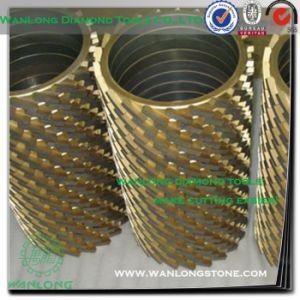 Diamond Grinding Drum Wheel for Stone Grinding -600 Grit Diamond Grinding Wheel pictures & photos