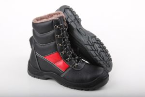 Sanneng Safety Winter Boots with CE Certificate (SN5299) pictures & photos