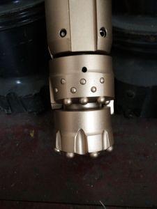Hod240 Eccentric Overburden Drilling Equipment