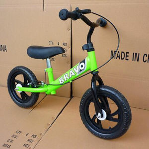 2017 New Wholesale Kids Balance Bike pictures & photos