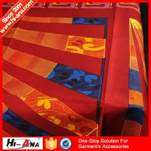Yearly Output 10 Million Items Hot Sale Fabric Printing pictures & photos