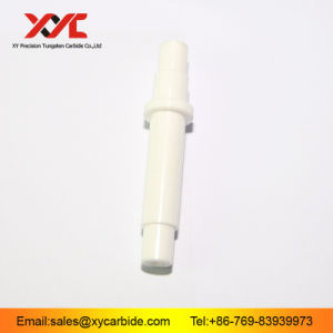 Wear Resistant Zirconium Oxide Ceramic Parts pictures & photos