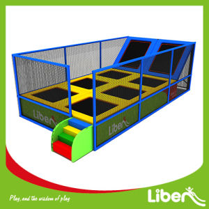 for Sale Indoor Trampoline Shop pictures & photos