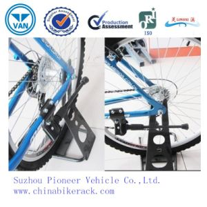 High Quality Mountain Bicycle Parking Stand pictures & photos