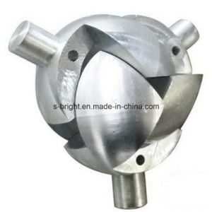 Precision CNC Component and CNC Machining Part with High Precision pictures & photos