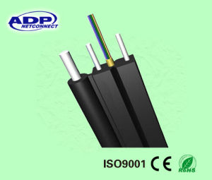 Factory Price Self-Supporting Drop Cable FTTH pictures & photos
