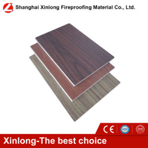 Xinlong Wood Grain Board for Wall