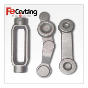 Forging Metal Parts in Gray Iron pictures & photos
