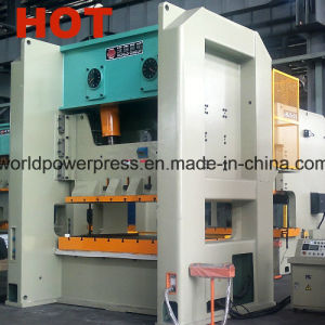 Mechanical Power Press 200ton Made in China pictures & photos