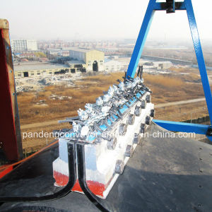 Gtd/Gth Bucket Elevator Conveyor System for Limestone pictures & photos