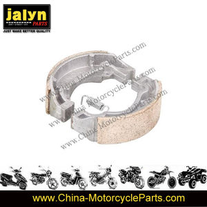 Motorcycle Parts Motorcycle Brake Shoe for Ax-100 pictures & photos