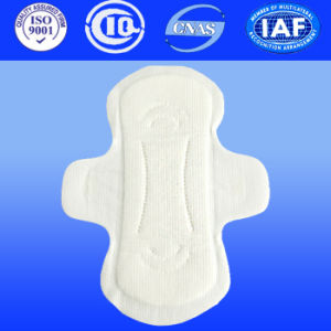 Daily Use Product 155 mm Panty Liner Sanitary Pads Napkin Distributor pictures & photos