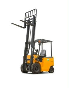 Professional Supplier of Diesel Forklift 2.5ton pictures & photos