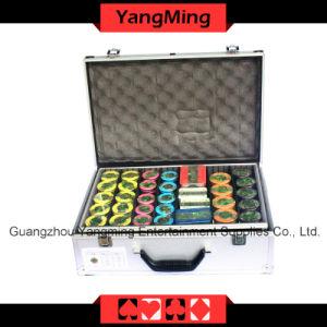 High-Grade France Casino Poker Chip Set 760PCS (YM-TZCP020) pictures & photos