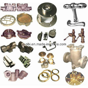 Various Material Sand Casting Part for Machinery Equipment pictures & photos