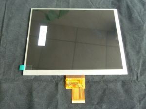 """Rg080hqd-03 8"""" TFT LCD Screen 1024*768 Industrial LCD Monitor Display pictures & photos"""
