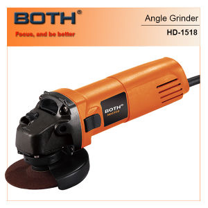 Power Tools 750W Professional Angle Grinder (HD1518) pictures & photos