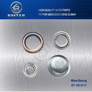 New Products Wheel Bearing Kit for W201 201 330 00 51 pictures & photos