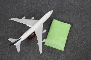 100%Modacrylic Woven Airline Blanket (HF0016)