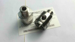 High Precision CNC Machining Stainless Steel Auto/Motorcycle Parts pictures & photos