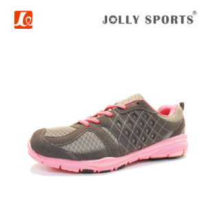 Fashion Design Footwear Breathable Sneaker Sports Running Shoes pictures & photos