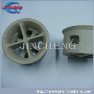 25mm Cascade Mini Rings for Desulphurization