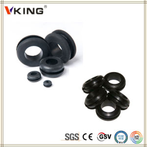High Quality Customized Auto Rubber Parts pictures & photos