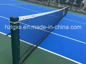 SGS Approved Colorful EPDM Granules for Tennis Ball Playground pictures & photos